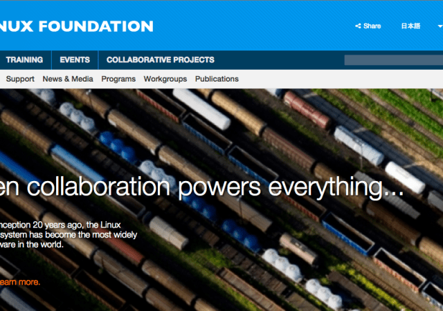 Linux Foundation Partners With Linux Academy on Training
