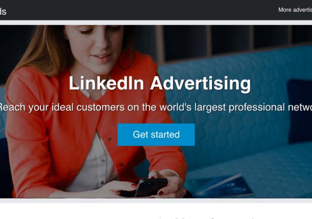 LinkedIn Ends Network Display, Lead Accelerator