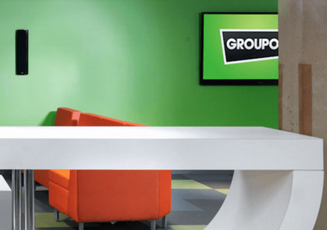 Groupon Celebrates A Billion Deals With Stat-Heavy Infographic