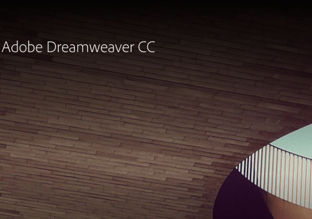 Adobe Releases Dreamweaver Update