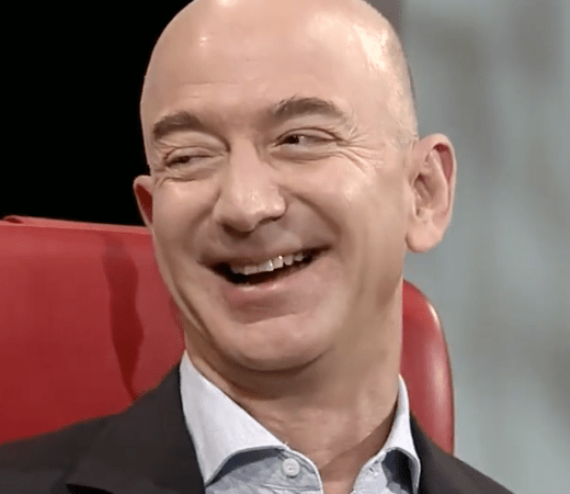 Bezos: Alexa Is The Beginning Of A Golden Era