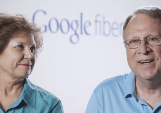 Google Cuts Fiber and Division Head Resigns