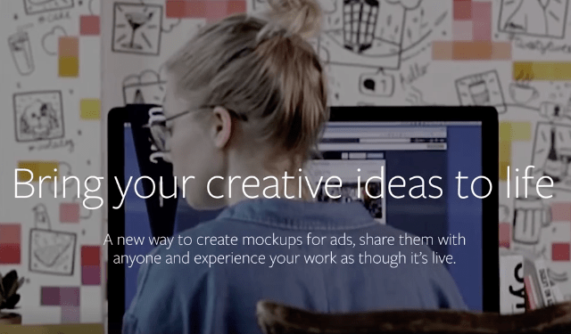 Facebook's Creative Hub Helps Businesses Make Effective Ads