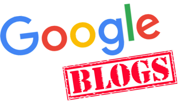 Blog Searches on Google Get Rich Results