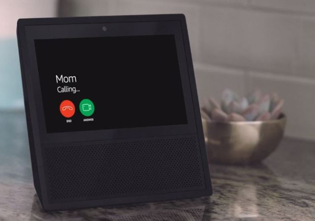 Echo Show Highlights Amazon's Dominance in Home AI Technology
