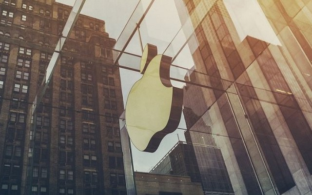 Apple's Quarterly Report Offers No Surprises