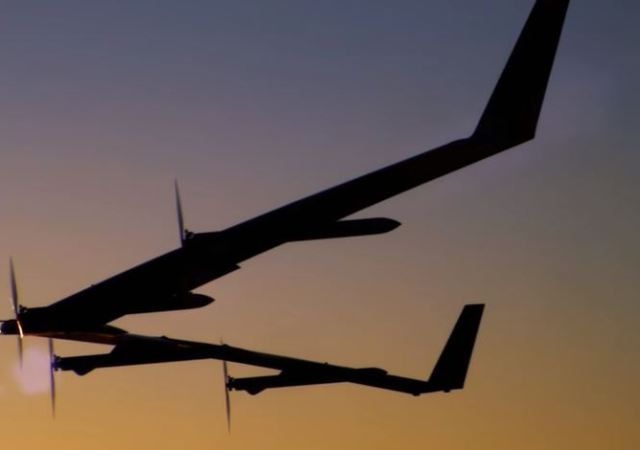 Facebook Successfully Lands Aquila Drone, Aims to Provide Global Internet Access