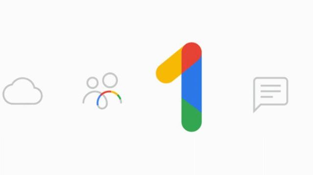 Google Upgrades Its Paid Storage Plans with More Options
