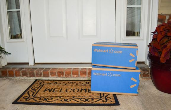 Why Walmart's Employee Package Delivery Plan Failed