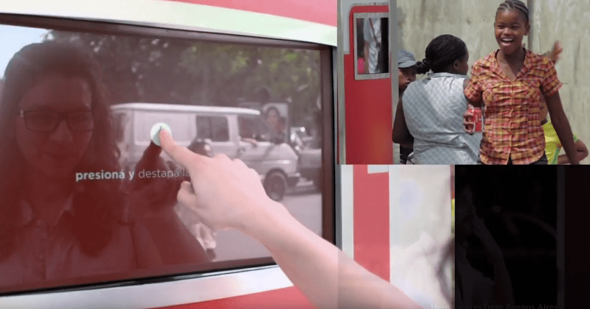 Experiential Advertising – Where Live Advertising is Exploding