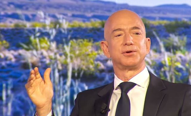 7 of Jeff Bezos' Most Powerful Tips for Succeeding in Business
