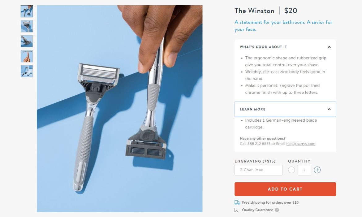 5 Ways to Instantly Improve Your Product Description Page for Better Conversions