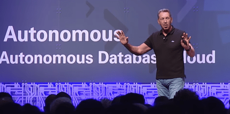 Oracle's Autonomous Database Cloud is a Huge Technological Advantage