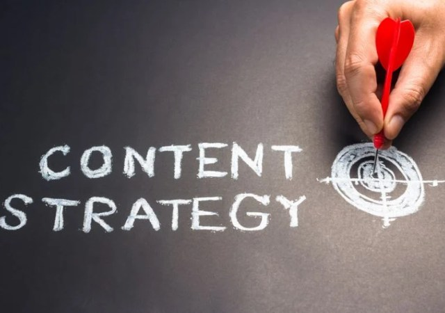 How to Build a Content Marketing Strategy (And Stick to It)