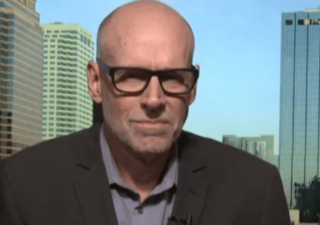 NYU Stern Professor Scott Galloway: Amazon is a Monopoly that Should be Broken Up