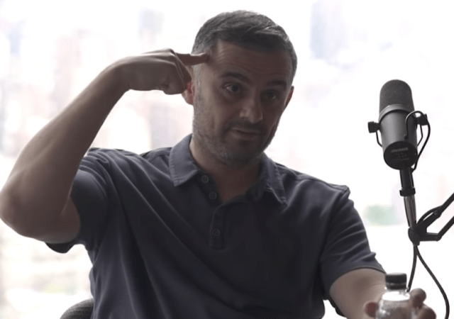 GaryVee: Yes Beats No and Positivity Always Beats Anger