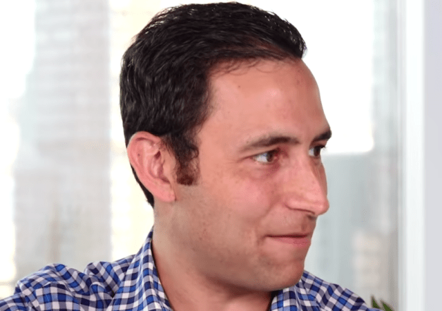 Scott Belsky: Augmented Reality Will Be Bigger than the Web