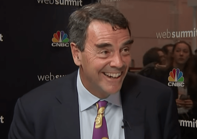 Tim Draper: These Guys Transformed the World and We Should Thank Them