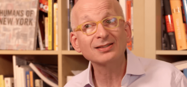 Seth Godin on The Difference Between a Logo and a Brand
