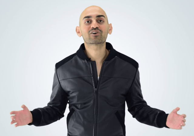 Neil Patel's 7 Trends to Embrace for Successful Digital Marketing in 2019