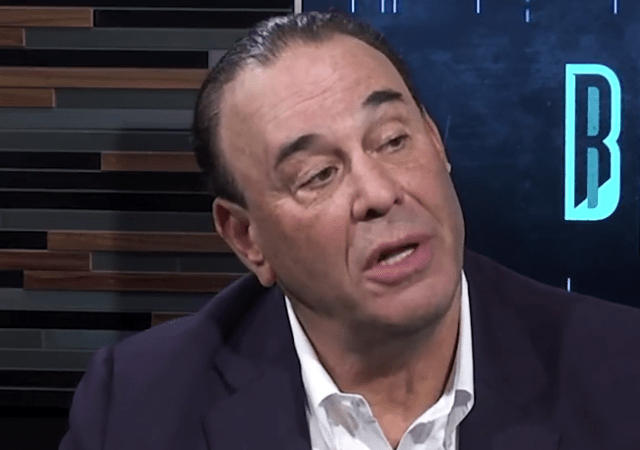 Entrepreneur Jon Taffer: The Common Denominator of Failure is Excuses