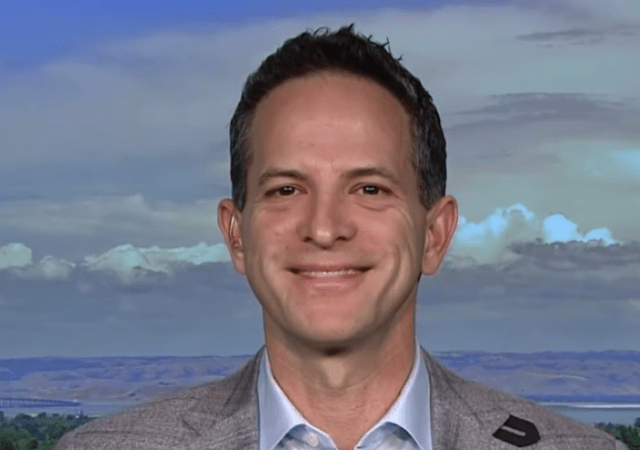 SurveyMonkey CEO: Our Enterprise Business is in Hyper-Growth Mode