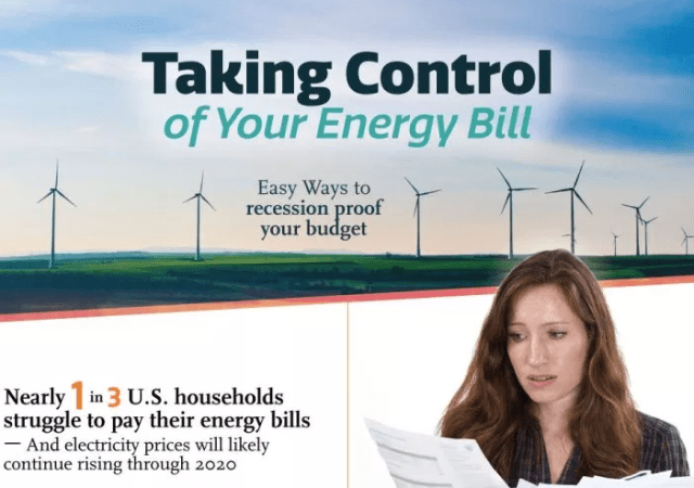 Saving Energy To Save The Economy?