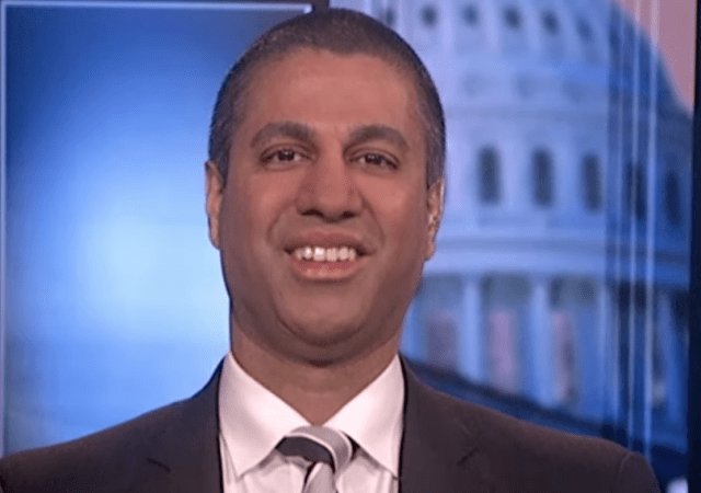 We Want America To Be the Leader in 5G, Says FCC Chairman