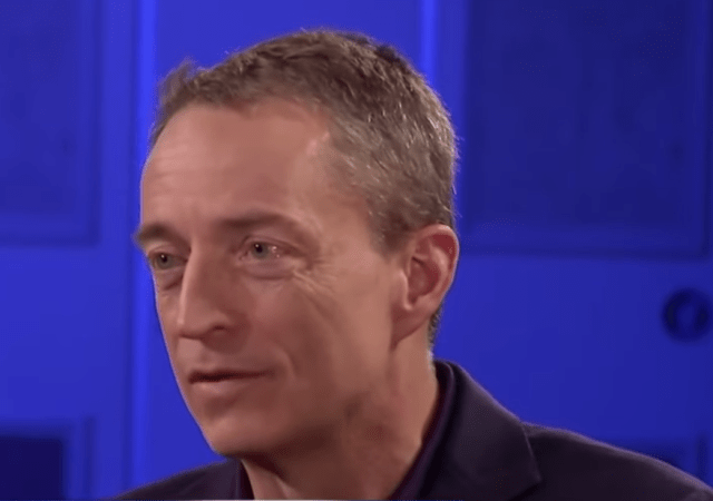 There's This Explosion of Innovation, Says VMware CEO