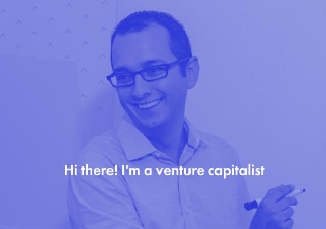 Sean Ammirati, Partner at Birchmere Ventures on Cloud Wars