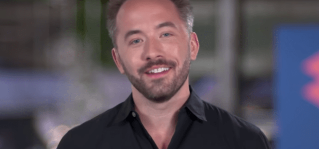 New Launch Evolves the Dropbox Experience To a Living Team Workspace, Says CEO Drew Houston