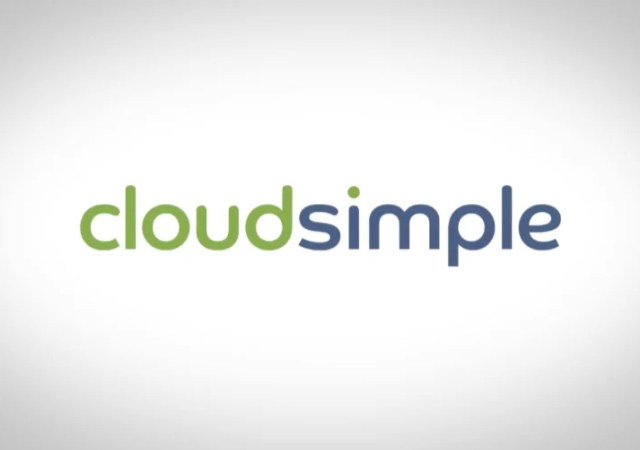 CloudSimple