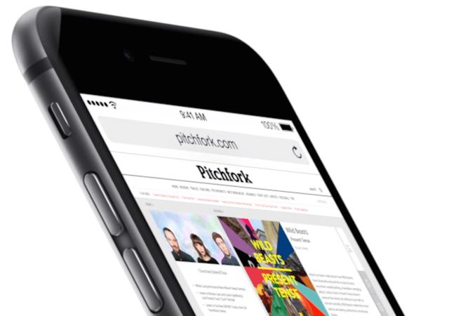 iOS 9 Fixes an Annoying Wi-Fi Issue