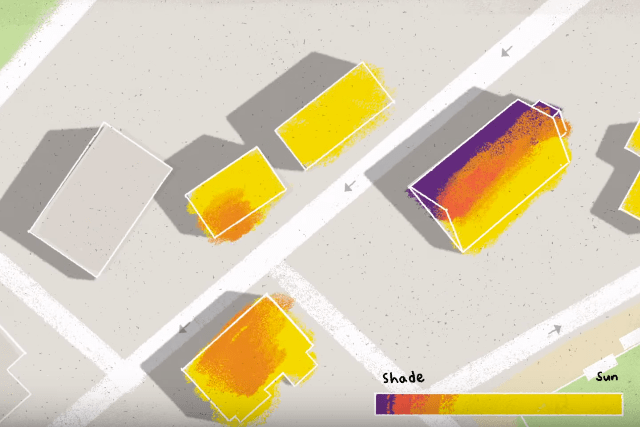 Google's Project Sunroof Will Tell You If Solar Is Right for You