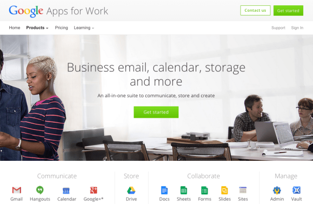 Study Shows Google Apps For Work Saves Businesses Big Money