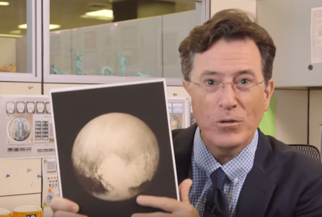 Stephen Colbert's First Guests Include Elon Musk, Uber's Travis Kalanick