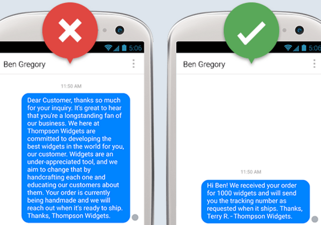 Facebook Gives You A Guide To Page Messaging