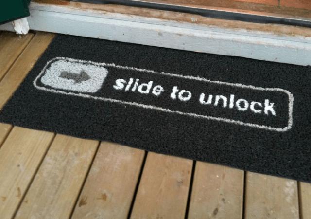 Apple 'Slide to Unlock' Patent Is Invalid, Rules German Court