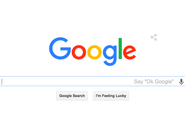 Google Gets New Logo, 'Identity Family'