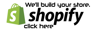 We build your Shopify store - Web Pro NJ