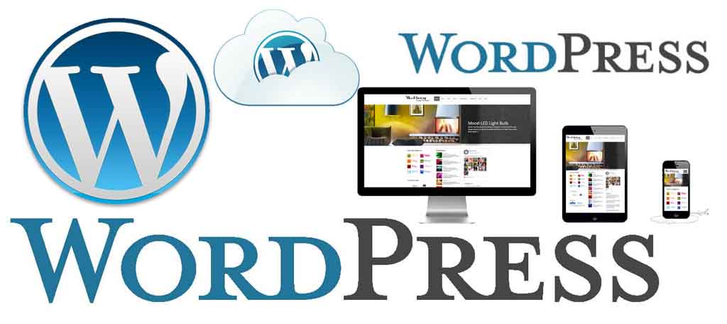 WordPress Website Design - Web Pro NJ