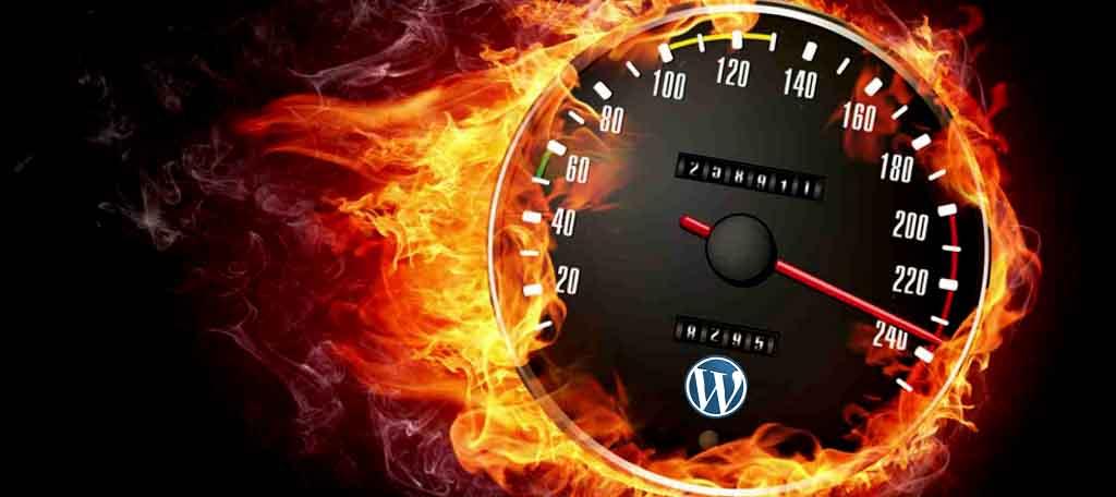 WordPress Speed Optimization - Web Pro NJ