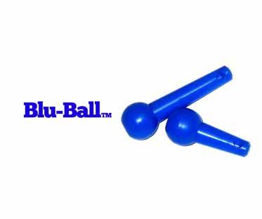Web Pro NJ - Blu-Ball