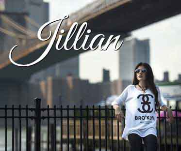 Web Pro NJ - Jillian model