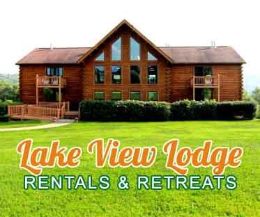 Web Pro NJ - Lake View Retreats