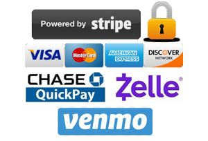 Credit Cards and Payment Methods Accepted Web Pro NJ