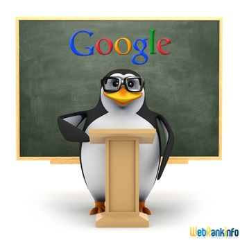 L'algo Google Pingouin
