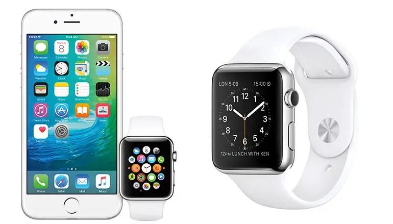 WatchOS 2, Apple Watch