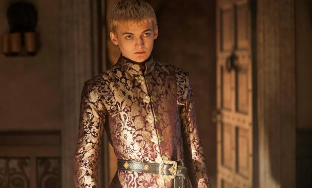 King Joffrey © HBO