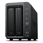 synology ds716+ webrecovery recupero dati